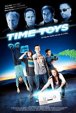 Time Toys (2016)