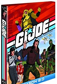 G.I. Joe: A Real American Hero Poster - TV Show Forum, Cast, Reviews