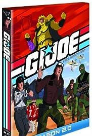 G.I. Joe: A Real American Hero Poster