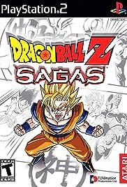 Dragon Ball Z: Sagas Poster