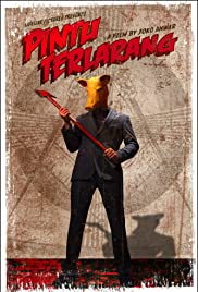 Pintu Terlarang(2009) Poster - Movie Forum, Cast, Reviews