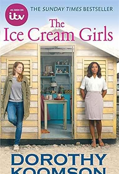 Ice Cream Girls