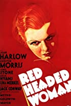 Image of Red Headed Woman