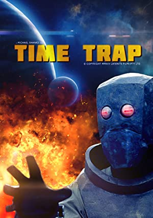 Time Trap full movie streaming