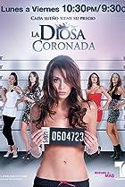 Image of La Diosa Coronada