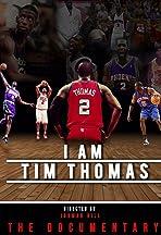 I Am Tim Thomas