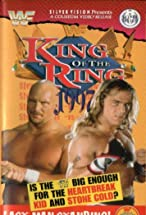 Primary image for King of the Ring