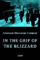 Image of In the Grip of the Blizzard