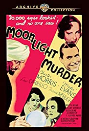Moonlight Murder Poster