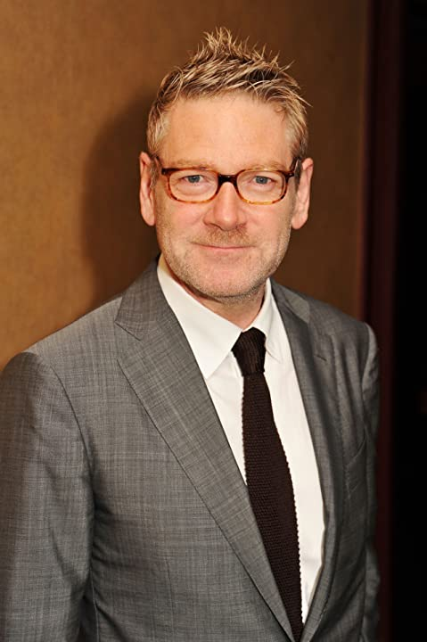 Kenneth Branagh at People Like Us (2012)