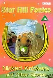 Starhill Ponies Poster