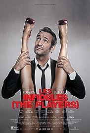 Les infidèles(2012) Poster - Movie Forum, Cast, Reviews