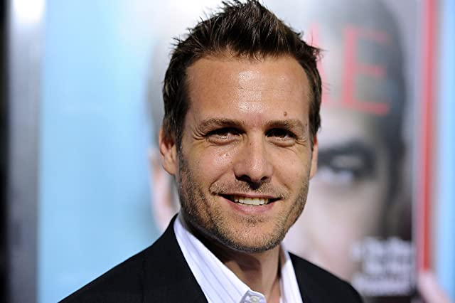 Gabriel Macht at The Ides of March (2011)