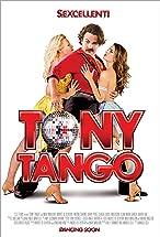 Primary image for Tony Tango