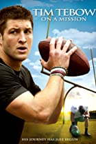 Image of Tim Tebow: On a Mission
