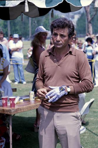 Peter Falk circa 1980s