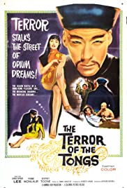The Terror of the Tongs (1961) Poster - Movie Forum, Cast, Reviews