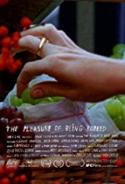 The Pleasure of Being Robbed Poster
