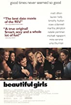 Primary image for Beautiful Girls