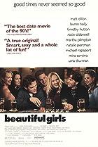 Beautiful Girls (1996) Poster