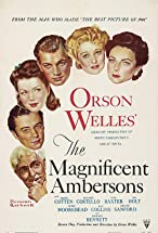 Primary image for The Magnificent Ambersons