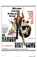 The Harder They Come(1977)