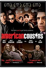 American Cousins (2003) Poster - Movie Forum, Cast, Reviews