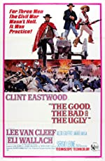 The Good, the Bad and the Ugly(1967)