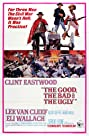 The Good, the Bad and the Ugly (1966) Poster