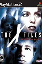 Image of The X Files: Resist or Serve