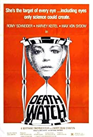Death Watch Poster