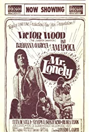 Mr. Lonely Poster