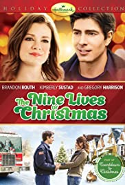 Image result for the nine lives of christmas