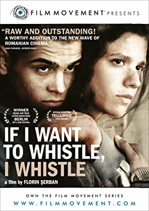 Picture of If I Want To Whistle, I Whistle
