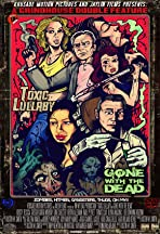 Toxic Lullaby/Gone with the Dead the Movie