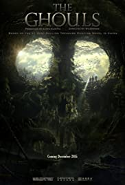 The Ghouls(2015) Poster - Movie Forum, Cast, Reviews