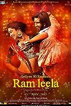 Image of Goliyon Ki Rasleela Ram-Leela