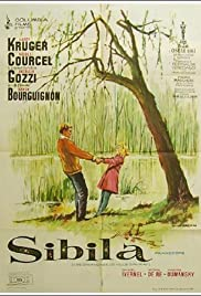 Sundays and Cybèle(1962) Poster - Movie Forum, Cast, Reviews