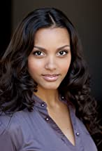 Jessica Lucas's primary photo