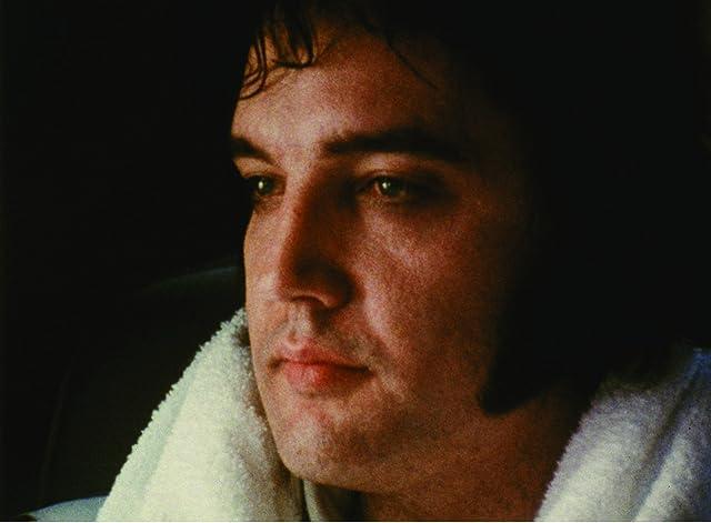 Elvis Presley in This Is Elvis (1981)