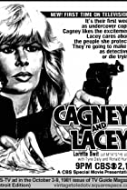 Image of Cagney & Lacey: Pilot