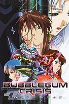 Image of Bubblegum Crisis: Tokyo 2040
