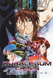 Bubblegum Crisis: Tokyo 2040 Poster - TV Show Forum, Cast, Reviews