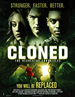 Cloned The Recreator Chronicles(2013)