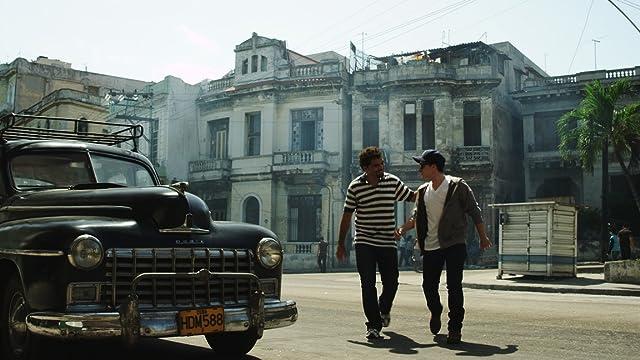 Josh Hutcherson in 7 días en La Habana (2012)