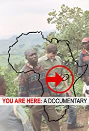 You Are Here: A Documentary Poster
