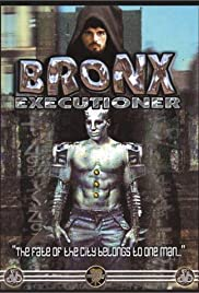 The Bronx Executioner Poster