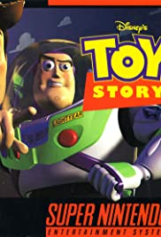 Toy Story (1996) Poster - Movie Forum, Cast, Reviews