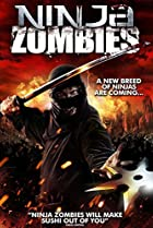 Image of Ninja Zombies