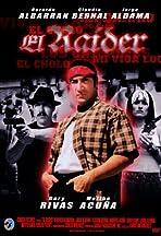 El raider